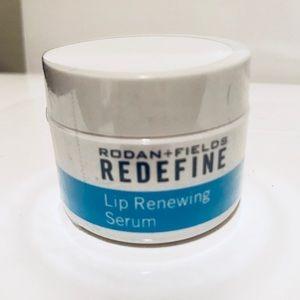 NEW Rodan + Fields Lip Renewing Serum
